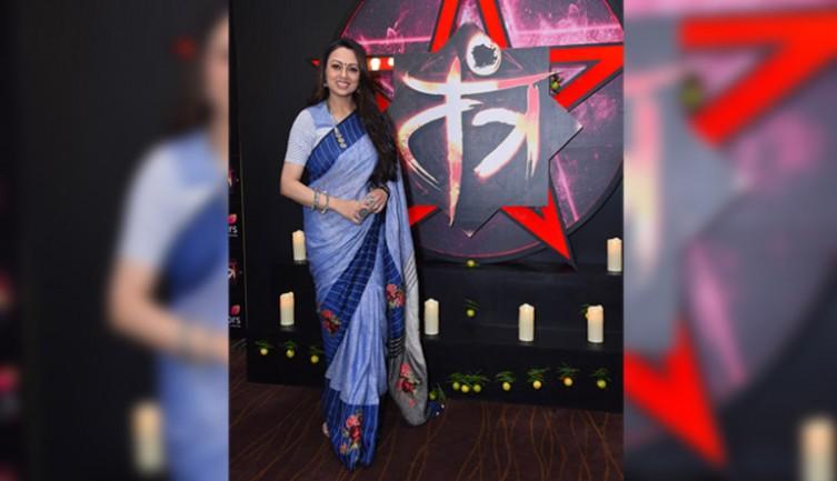Juhi Parmar to Sargun Kaur: Meet the star cast of supernatural drama