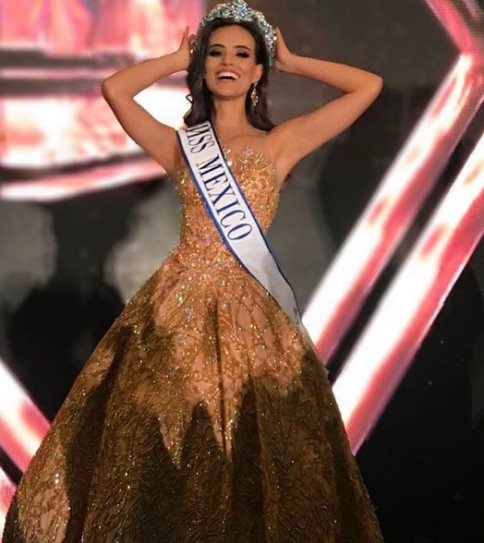 4afa6aa995e Miss World 2018 is Vanessa Ponce de Leon. 10 unmissable pics of the ...