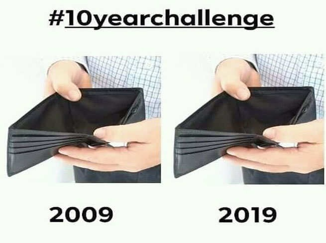 the best 10 year challenge memes are here move over. Black Bedroom Furniture Sets. Home Design Ideas