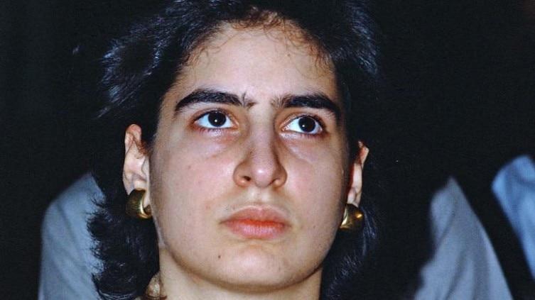 Priyanka Gandhi pictures, images of priyanka gandhi
