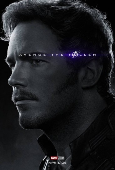 Avengers Endgame new posters confirm Loki and Shuri's death