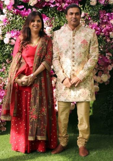 Akash Ambani marries Shloka Mehta  Full wedding album from Mumbai