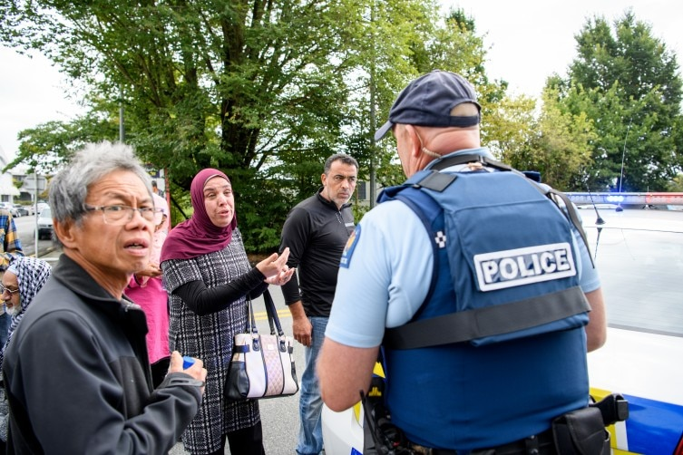 Shooting Christchurch Gallery: New Zealand's Worst-ever Mass Shooting That Left 49 Dead