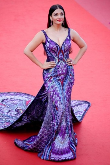 Aishwarya Rai Bachchan at Cannes: Best and worst looks  30