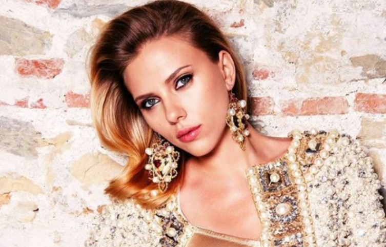 Scarlett Johansson: Top 20 sexiest and hottest women 2020