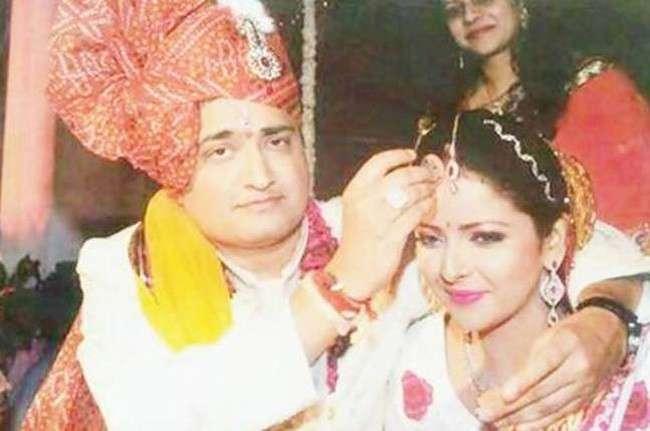 Samragyi Nema and Ruchir