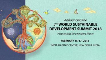 World Sustainable Development Summit 2018