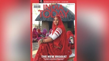 India Today Magazine Issue - Dated Dec 31, 2018