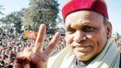 Himachal Pradesh BJP leader Prem Kumar Dhumal