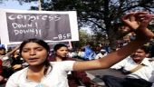 Pro-reservation rally in New Delhi