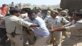 IJP candidate killed in UP