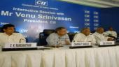 CII workshop in Chennai