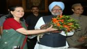 Manmohan elected CPP leader