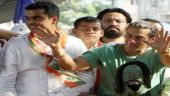 Salman adds muscle to Deora's rally