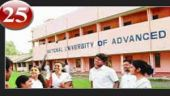Best Law Colleges in India, 2010