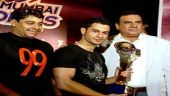 Film stars back Mumbai Indians in IPL 2