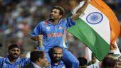 India celebrates victory