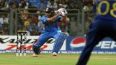 World Cup final: India innings
