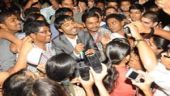 Dhanush's <em>Kolaveri Di</em> at Mind Rocks Chennai