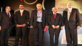 Malcom Mistry, Ashok Reddy, Sanjeev Bikchandani, Suneel Galgotia and Arun Kapoor