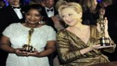 Octavia Spencer and Meryl Streep