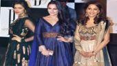 Deepika Padukone, Sonakshi Sinha and Madhuri Dixit