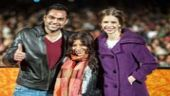 Bollywood stars shine at Marrakech Film Festival