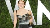 After all of the gold statues are handed out, that's when the real party starts. Celebs attended Graydon Carter's annual Vanity Fair Oscar Party held at the Sunset Tower in West Hollywood.