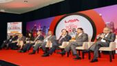 The speakers who were present at the Dial India for investment sesion