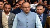 Arun Jaitley presents Union Budget for 2016-2017