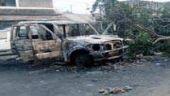 Nagaland protests