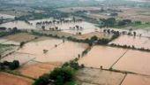 Gujarat floods.