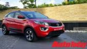 All new Tata Nexon