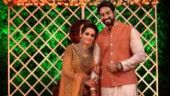Bhavana and Naveen