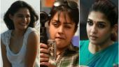 Andrea Jeremiah, Jyothika and Nayanthara
