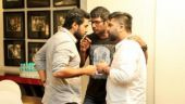 Karthi, Vishal and Simbu