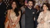 Sara Ali Khan Ranbir Kapoor Neetu Singh