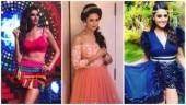 Divyanka Tripathi,Karishma Tanna,Anita Hassanandani