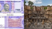 Rani Ki Vav will feature on new Rupee 100 note twitter/@sbafna74