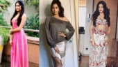 Janhvi Kapoor wore these outfits for promotion of Dhadak instagram/prabalgurung; instgram/ampfeeds; instagram/bollywoodstylefile
