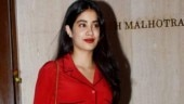 Janhvi Kapoor Photo: Yogen Shah