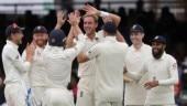 India vs England, Stuart Broad, Virat Kohli, Chris Woakes