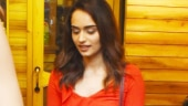 Manushi Chhillar Photo: Yogen Shah