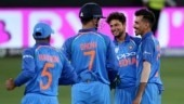 India defeated Hong Kong by 26 runs to avoid a mighty scare