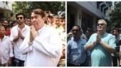 Ranbir, Randhir and Rishi Kapoor
