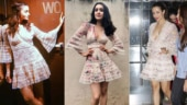 Alia Bhatt, Shraddha Kapoor and Malaika Arora donned the same attire