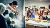 Meghan Markle launches her first charity cookbook 'Together' Photo: Instagram/duchessofsussexstyle; Instagram/ ketoataste