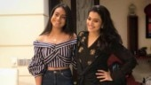 Kajol with daughter Nysa