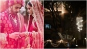 Deepika Padukone and Ranveer Singh are hosting their wedding reception in Bengaluru tomorrow