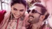Deepika Padukone and Ranveer Singh are beyond adorable in these new photos